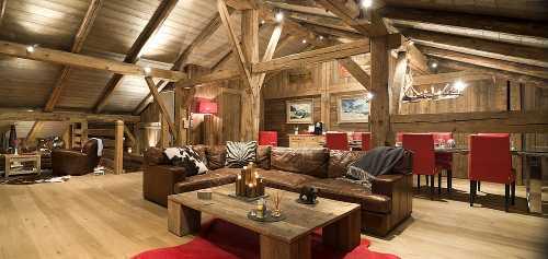 Casa CHAMONIX MONT-BLANC - Ref 123685